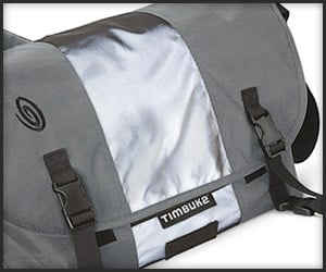 Covert Messenger Bag