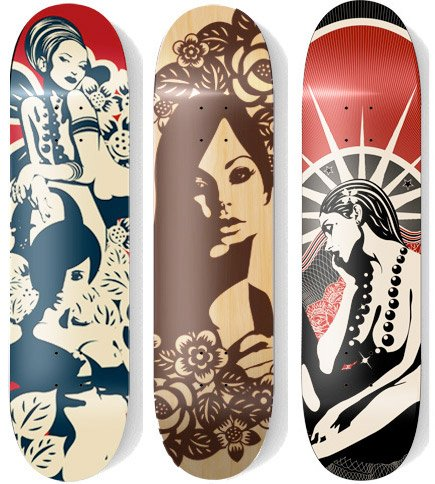 Deckpeck Skateboards