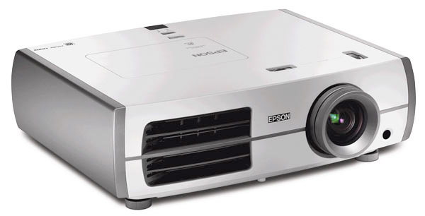 Epson Powerlite 6100