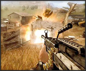 Far Cry 2: Immersion