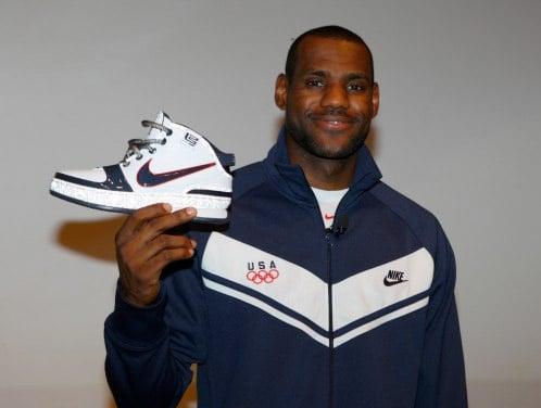 Nike Zoom LeBron VI