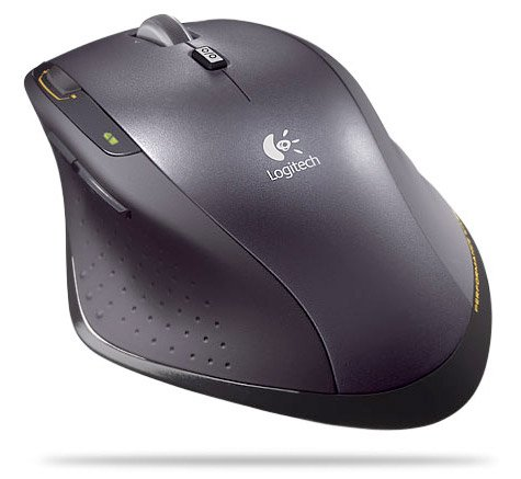 Logitech MX 1100 Mouse
