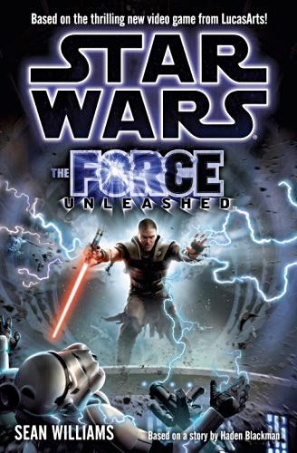 Book: Force Unleashed