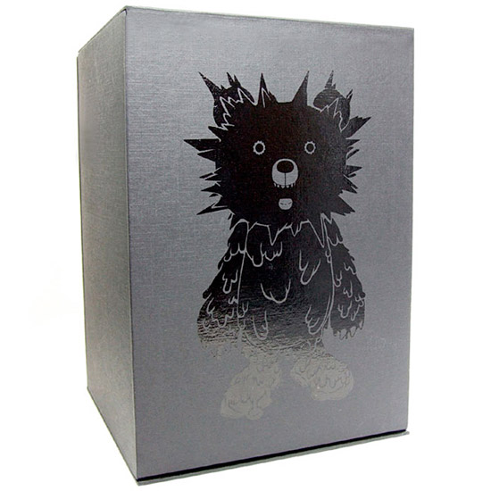 Inc Bear Vinyl