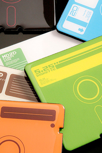 Soft Sector Coasters