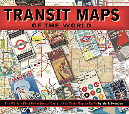 Book: Transit Maps