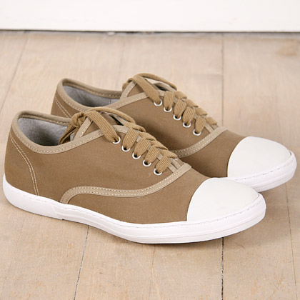 Our Legacy Canvas Sneakers