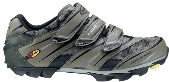 Lizzard Cycling Shoes