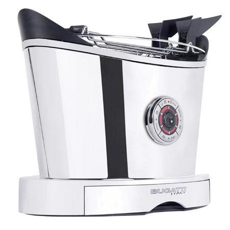 Bugatti Volo Toaster