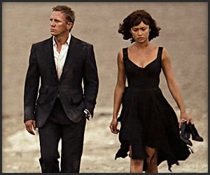 New Quantum Solace Trailer