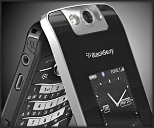 BlackBerry Pearl Flip 8220
