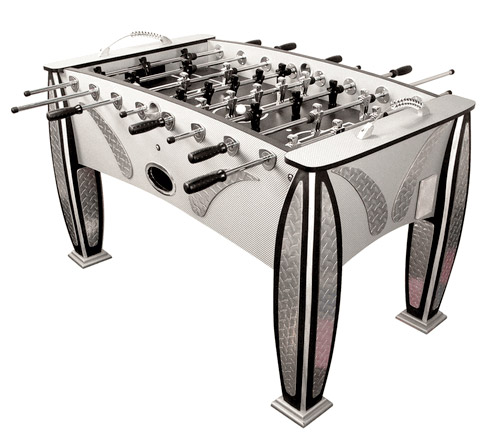Diamond Foosball Table
