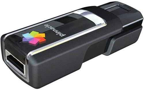Pinnacle HD mini Stick