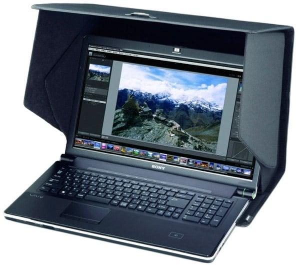 Sony Vaio AW Laptop