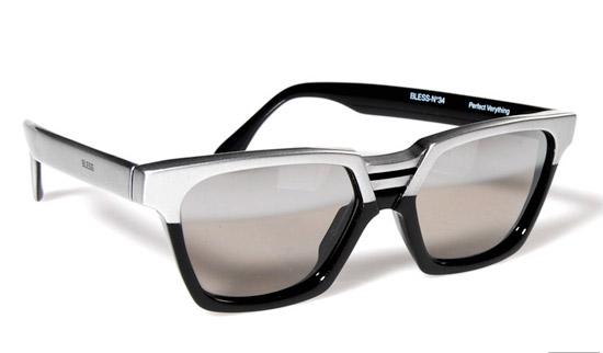 Bless No. 34 Sunglasses