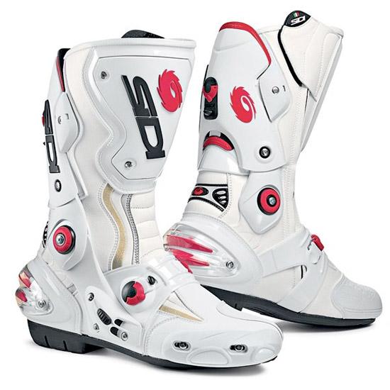 Vertigo Corsa Moto Boots