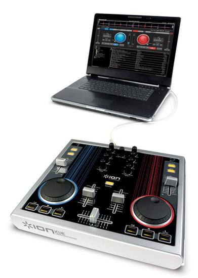 Ion Audio iCue Mixer