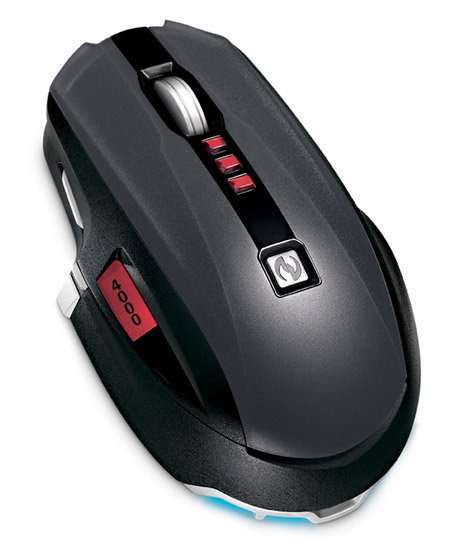SideWinder X8 Mouse