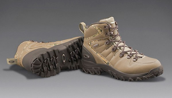 Oakley All Mountain Boots