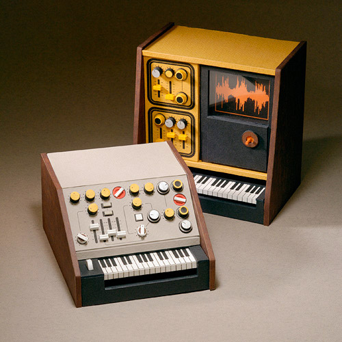 Analogue Miniatures