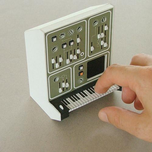 Analogue Miniatures