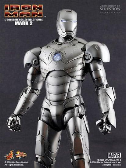 Iron Man Mk 2
