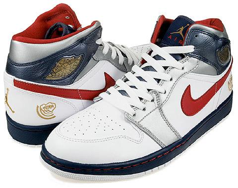 Air Jordan I Retro Shoes