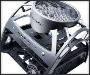 Antec Skeleton PC Case