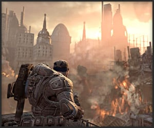 Trailer: Gears of War 2