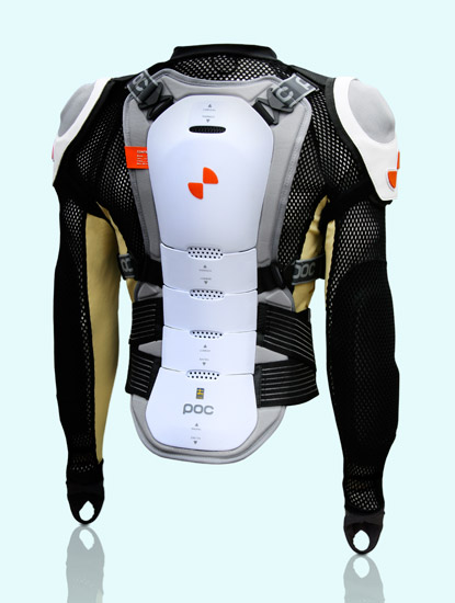POC Sports Armor