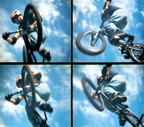 Lomo Action Sampler