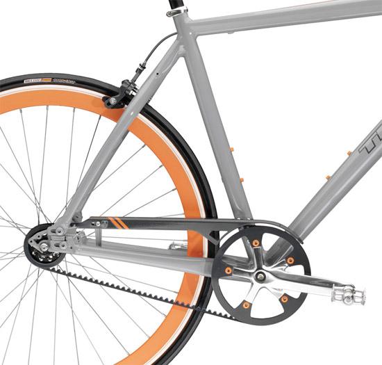 Trek Bike District