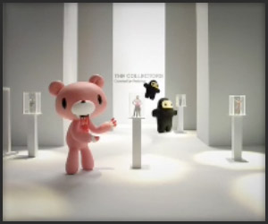 Video: Rotofugi Ad