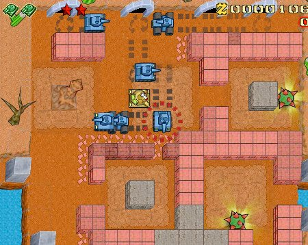 Free: Armada Tanks