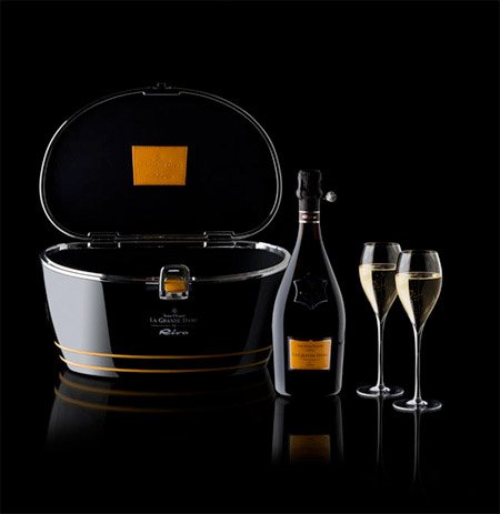 Champagne Cruise Collection