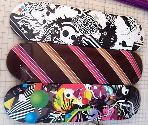 Yoda Skateboards