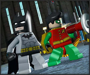 Trailer: Lego Batman