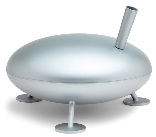 Flying Saucer Humidifier