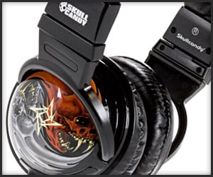 Metallica Headphones