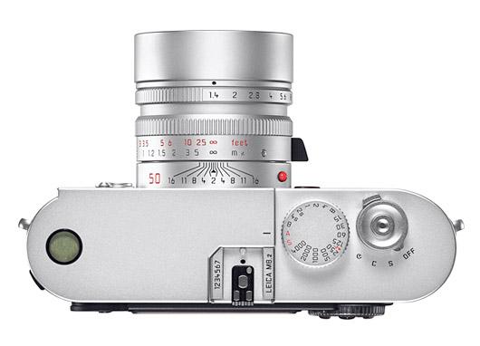 Leica M8.2 Camera