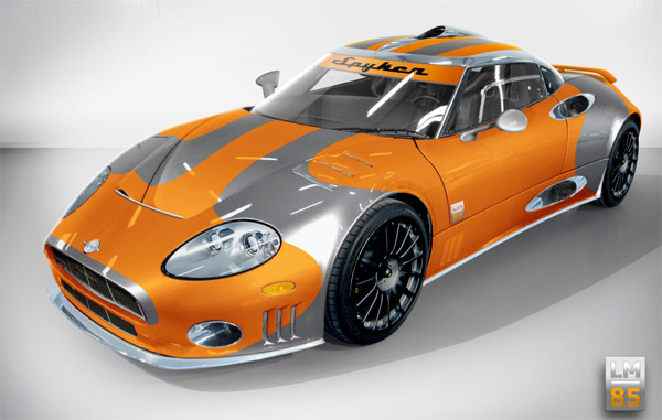 Spyker C8 LM85