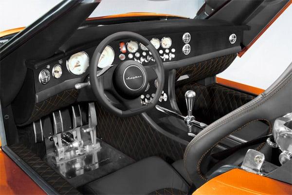 Spyker C8 LM85
