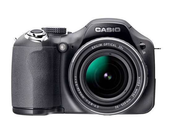 Casio EX-FH20