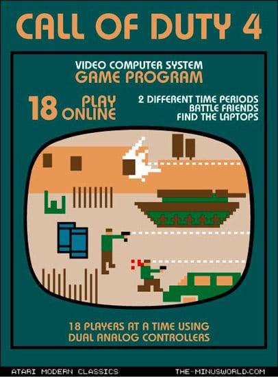 Atari Modern Classics