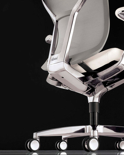 Allsteel Acuity Chair