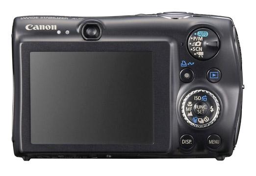 Canon SD990