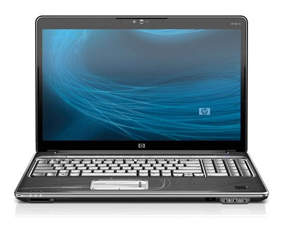 HP HDX16t Laptop