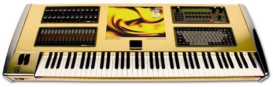 NeKo LUX Keyboard