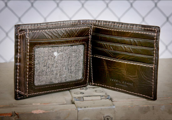 Powell Traveler Wallet