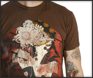 Sale: Beautiful Decay Tees